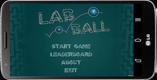 LAB Ball