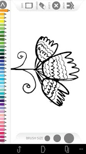Color Me Flowers-Kids Fun Game - screenshot thumbnail