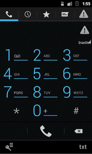 Teconisy VOIP Softphone