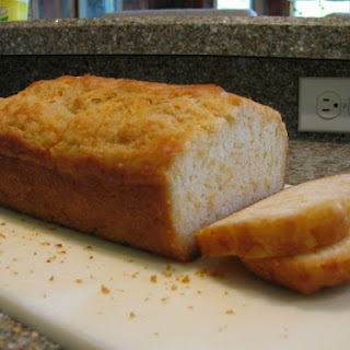 Texas-Missouri Beer Bread