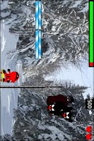 Screenshot of Ninja VS Ghosts