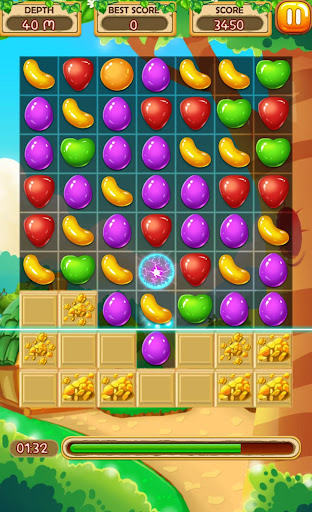 Candy Star Deluxe 1.1 screenshots 3