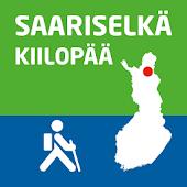 Saariselkä Kiilopää