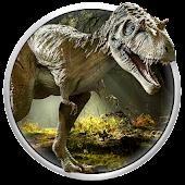 Dinosaur Sniper - Dino Hunter