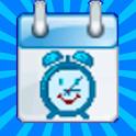Calendar Alarm Reminder icon