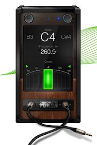 Chromatic Guitar Tuner v2.2.8