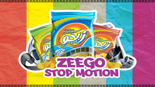 Zeego Stop Motion