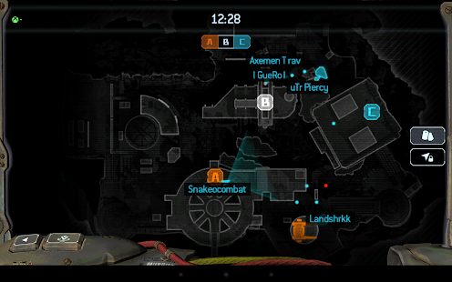 Titanfall™ Companion App Screenshot 18