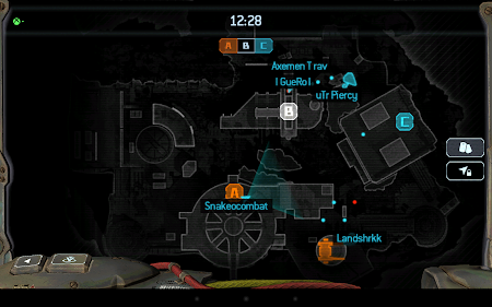 Titanfall Companion App 1.1.0 screenshot 54959