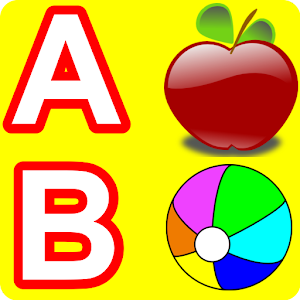 Kids A For Apple Learning Android Apps On Google Play