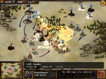 Autumn Dynasty - RTS Screenshot 22