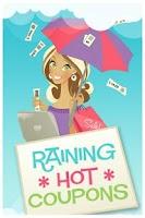 Screenshot of Raining Hot Coupons