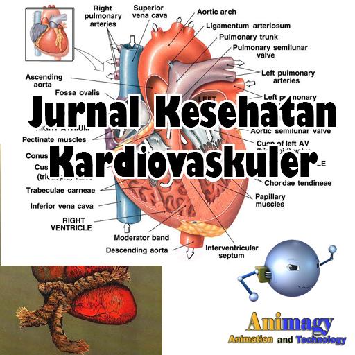 Jurnal Ilmiah Kardiovaskular