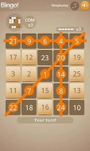 BT Couple Bingo- screenshot thumbnail