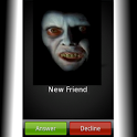 GhostCall: Ghost Phone Prank icon