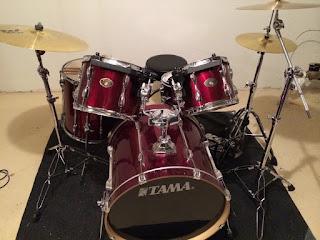 Tama Rock star
