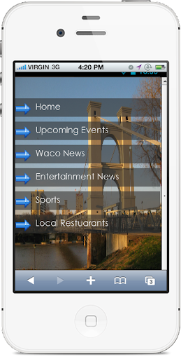 Waco News and Events