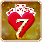 Badam Satti - 7 of Hearts icon
