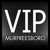 VIP Murfreesboro