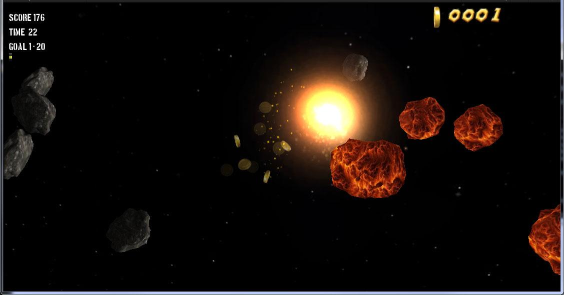 Asteroid Chaser - Android Apps on Google Play
