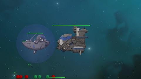 Superior Tactics RTS Screenshot 11