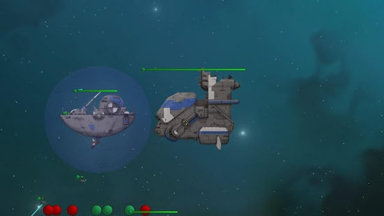 Superior Tactics RTS Screenshot 11