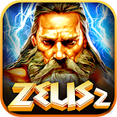 Zeus 2 Free Slot Machine Pokie