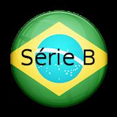 Brasileirão Série B - Offline
