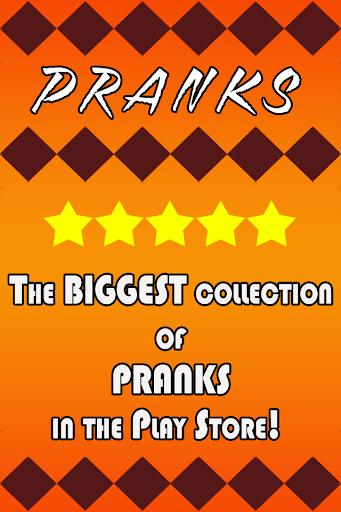 Pranks - Fun Tricks and Jokes
