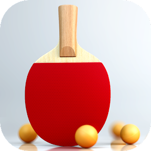 Virtual Table Tennis for Android