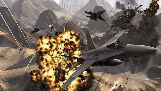 Game Call Of ModernWar:Warfare Duty APK for Kindle