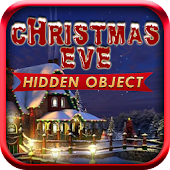 Hidden Object - Christmas Eve