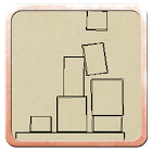 Sketch tower icon