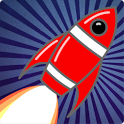 Three Little Rockets icon