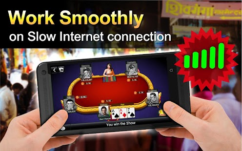 Teen Patti - Bollywood 3 Poker 博奕 App-癮科技App