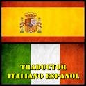 Traductor Italiano Español icon