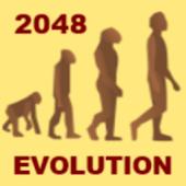 2048 Evolution