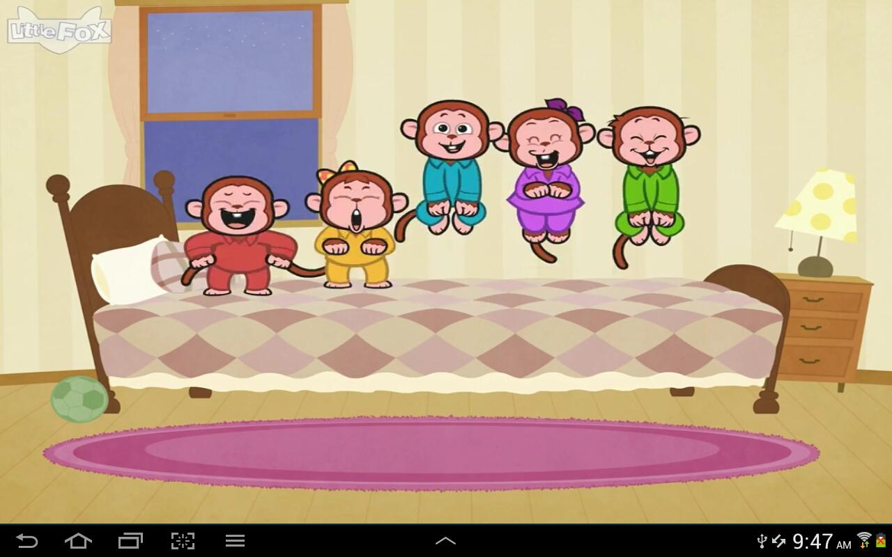english songs for kids android apps on google play
