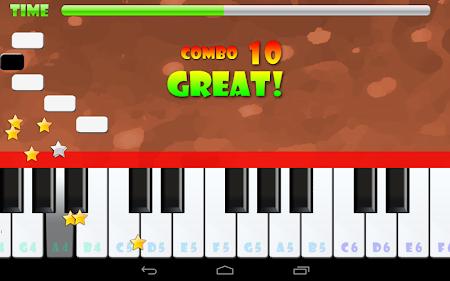 Piano Master FREE 2.23 screenshot 266382