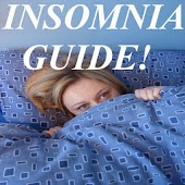 Sleep Insomnia Guide!