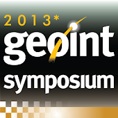 GEOINT 2013 Symposium