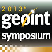 GEOINT 2013 Symposium