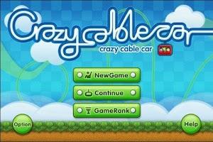 Screenshot of (Free)Crazy Cable Car