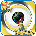 Despicable Minions Camera icon