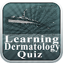 Learning Dermatology Quiz icon