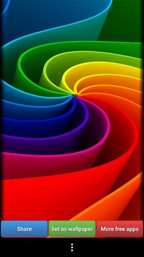 Burst of Colors HD Wal... Up Balloons Wallpaper Hd
