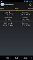 Screenshot of Remotestick