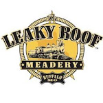 Logo of Leaky Roof Meadery Bond Burner