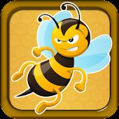Bees Invasion