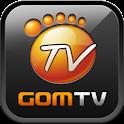 곰TV logo